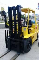 Empilhadeira Clarck   2,5 ton