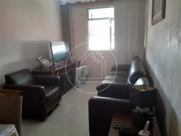 Apartamento à venda com 2 dormitórios em Olaria, Rio de janeiro cod:875457