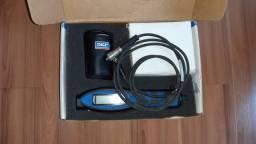 Caneta vibração e temperatura SKF CMAS 100 SL POUCO USADA $4,600.00