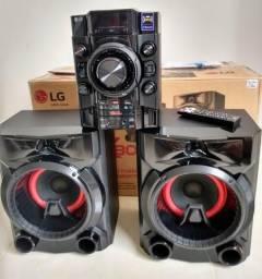 Mini System LG 620W Rms