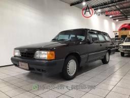 Chevrolet Caravan Comodoro 4.1/2.5