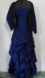 Vestido de Festa para Madrinhas Debutantes Formandas 130,00