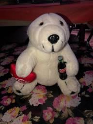 Urso coca cola