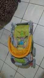 Carrinho de bebê da VOYAGE unisex