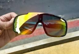 Óculos De Sol Cisclismo