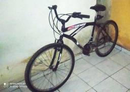Bicicleta wendy usada