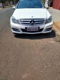 Vendo Mercedes c 180 1.6 turbo