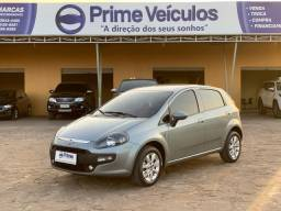 Punto Attractive Italia 1.4 manual 2015/2016