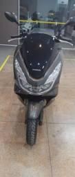 PCX 150 Baixo Km