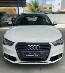 Audi A1 TFSI 2011