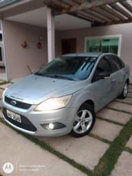 Ford Focus Sedan 2.0 Automático