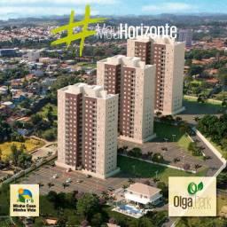 Olga Park Residencial Excelente Localização