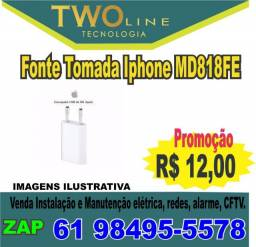 Fonte Tomada Iphone MD818FE