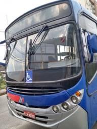 Ônibus urbano vw 2009