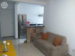 Apartamento Mobiliado em Itinga