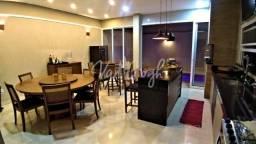 Casa em condomínio à venda, 3 quartos, 3 vagas, Residencial Gaivota II - São José do Rio P