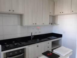 Apartamento para aluguel, 1 quarto, 1 vaga, Hollywood - São Bernardo do Campo/SP