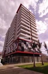 Apartamento à venda com 1 dormitórios em Centro, Santa maria cod:100150