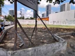 Terreno para alugar em Casa forte, Recife cod:TE904