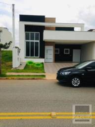 Casa com 3 dormitórios à venda, 169 m² por R$ 745.000 - Condomínio Ibiti Reserva - Sorocab