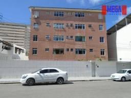 Apartamento com 3 quartos para alugar, próximo ao North Shopping Fortaleza