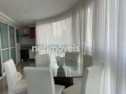 Apartamento à venda com 4 dormitórios em Praia do canto, Vitória cod:364762