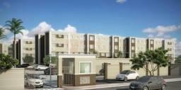 Apartamento à venda com 2 dormitórios em Pajuçara, Natal cod:AV-129