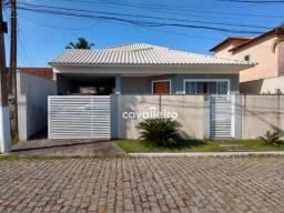 Casa com 3 dormitórios à venda, 198 m² por R$ 750.000,00 - Inoã - Maricá/RJ