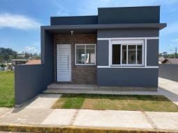 Casa com 2 dormitórios à venda, 51 m² por R$ 210.000,00 - Neópolis - Gravataí/RS
