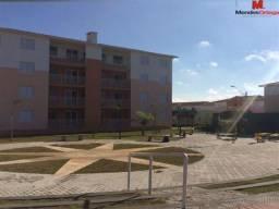 Apartamento para alugar com 3 dormitórios em Condomínio villa flora, Votorantim cod:27379