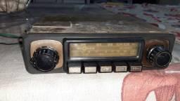 Vendo moto rádio
