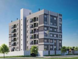 Apartamento com 2 dormitórios à venda, 51 m² por R$ 209.900,00 - Capão Raso - Curitiba/PR