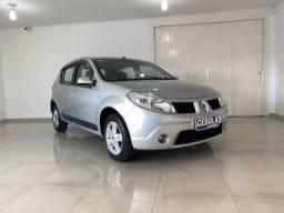 Renault SANDERO Privilège Hi-Flex 1.6 12V