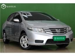 Honda City 1.5 dx 16v flex 4p manual