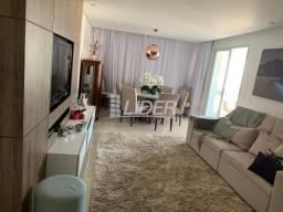 Apartamento à venda com 3 dormitórios em Nossa senhora aparecida, Uberlandia cod:26028