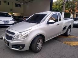 Chevrolet Montana MONTANA LS 1.4 ECONOFLEX 8V 2P FLEX MANUA