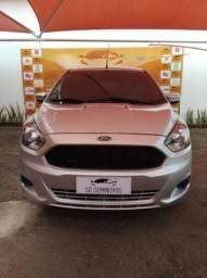 Ford Ka 1.0 Se 12v Flex 4p Manual 2018