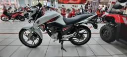 Honda CG 160 TITAN P