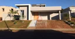 Casa Térrea com 3 suítes à venda, 278 m² por R$ 1.350.000 - Alphaville - Ribeirão Preto/SP