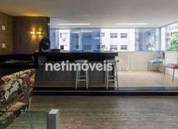 Apartamento à venda com 4 dormitórios em Lourdes, Belo horizonte cod:416043