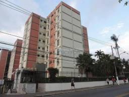 Apartamento com 3 dormitórios para alugar, 110 m² por R$ 1.100,00/mês - Mariano Procópio -