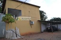 Casa Padrão para Venda em Vila Xavier Goiânia-GO
