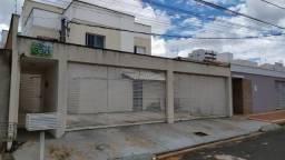 Apartamento para Locação em Uberlândia, Granada, 2 dormitórios, 1 suíte, 2 banheiros, 1 va