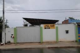 Terreno à venda em São roque, Cuiabá cod:CID906