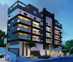 Apartamento à venda com 3 dormitórios em Nossa senhora de fátima, Santa maria cod:10168