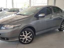 HONDA CITY SPORT 1.5 16V FLEX