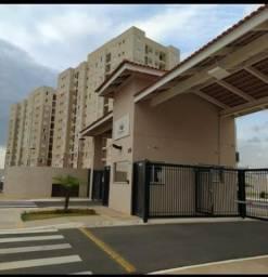Apartamento com 2 dormitórios à venda, 51 m² por R$ 222.000 - Jardim Nossa Senhora de Fáti