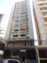 Apartamento com 2 quartos para alugar, 70 m² por R$ 1.040/mês - Centro - Juiz de Fora/MG