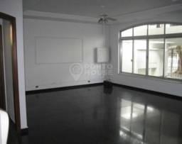 Locação de casa com 4 dormitórios, 12 Salas e 04 vagas de garagem no Bairro da Saúde