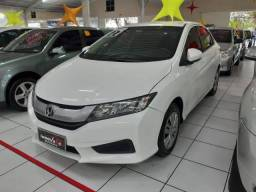 HONDA CITY 2017/2017 1.5 DX 16V FLEX 4P MANUAL